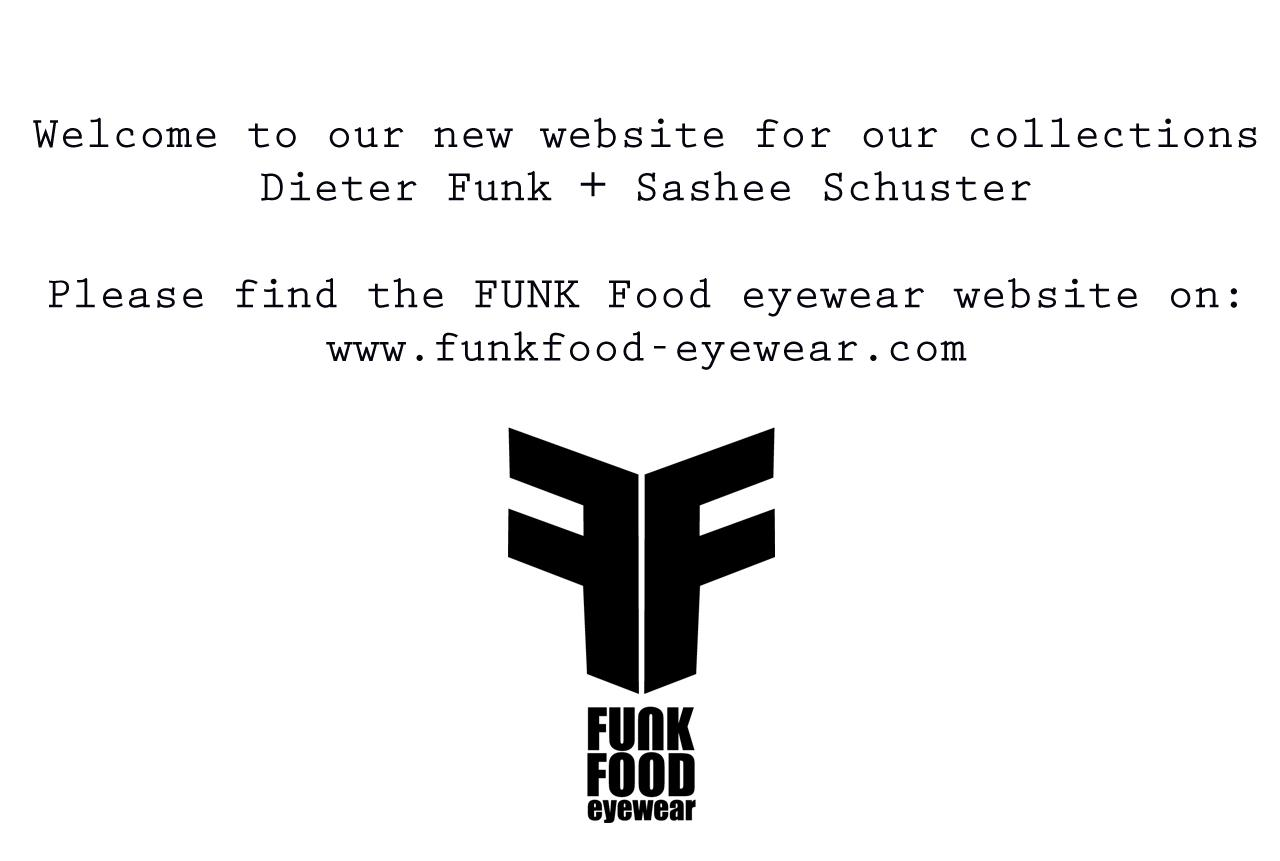 new FUNK Food Website